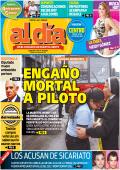 LOS ACUSAN DE SICARIATO - Al día