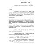 RESOLUCIÓN Nº 1760 - Gobierno de la Provincia de Santa Fe