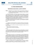 PDF (BOE-A-2014-11338 - 3 págs. - 218 KB ) - BOE.es