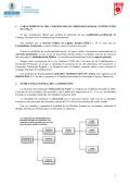 Certificado de Profesionalidad Instrucción en Yoga - INEF