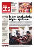 En Amor Mayor los abuelos indígenas a partir de los 50 - Ciudad CCS