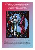 St. Anthony of Padua Catholic Church - John Patrick Publishing