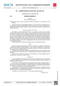 PDF (BOCM-20141104-152 -1 págs -77 Kbs) - Sede Electrónica del