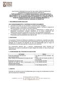 Profesional Agronomico - Fedecacao