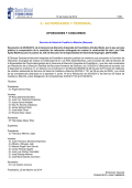 ii.- autoridades y personal - Servicio de Salud de Castilla-La Mancha