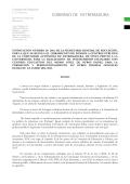 GOBIERNO DE EXTREMADURA - Educarex