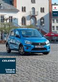 Catálogo de Accesorios - Suzuki