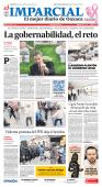Violenta protesta del FPR deja 6 heridos - El Imparcial