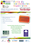 2014 Special Needs Resource Fair updated- Spanish v4