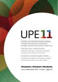 Program - UPE 11