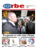 Semanario Orbe en PDF Semanario Orbe PDF - Prensa Latina