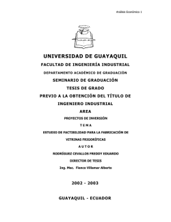 Industrial 2937.pdf - Repositorio Digital Universidad de Guayaquil