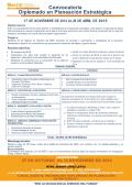 Convocatoria Diplomado en Planeación Estratégica - SNTE