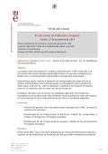 Proyecciones de Población y Hogares - Instituto Nacional de