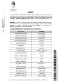 Peones servicios múltiples - Ayuntamiento de Guardamar del Segura