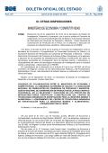 Disposición 10782 del BOE núm. 257 de 2014 - BOE.es