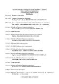 VI CONGRESO DE COOPERATIVAS DE AHORRO Y CREDITO