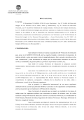 Protocolo de Actuación en el Ámbito Escolar (acuerdo 257-13)
