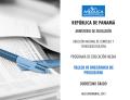 REPÚBLICA DE PANAMÁ - Jimdo