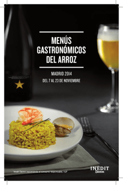 original_llibret arroces madrid.indd - Gastronosfera