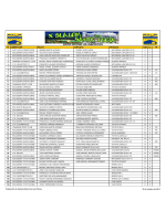 Lista Oficial de Inscritos (PDF) - MotorCanario.com