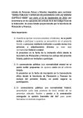 Listado de Personas Físicas y Morales impedidos - secotab.gob.mx
