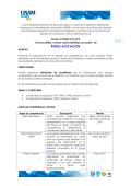FUTBOL ASOCIACIÓN - Extranet DGIRE - UNAM