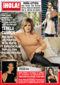 TERELU CAMPOS - TAKE A PEEK - Hello!