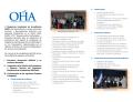 El Organismo Hondureño de Acreditación (OHA) está desarrollando