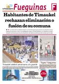 Fueguinas - La Prensa Austral