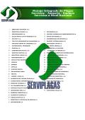 serviempaking ca - Serviplagas