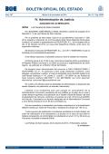 PDF del anuncio - BOE.es