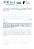 Solicitud de trabajos - Asociación Española de Economía del Trabajo