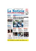 Latinos no creen que autoridades locales los representan