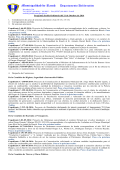 Programa del 21 de octubre de 2014 - Programas del Honorable