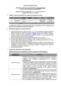AVISO DE CONVOCATORIA - EsSalud