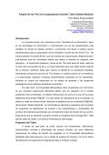 Ponencia - Universidad Metropolitana de Caracas