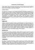 Información sobre Fuenteovejuna