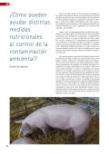 XIII Congreso Internacional ANEmBE de medicina Bovina ¿Cómo