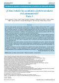 ¿Cómo reducir los accidentes cerebrovasculares en Latinoamérica