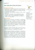 Capítulo 3 Cómo desarrollar el Plan del Proyecto· - Instituto