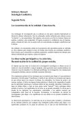 Schwart, Howard Sociología Cualitativa. Segunda - Pagina nueva 1