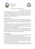 ¿CÓMO Y CUÁNDO ALCANZARON EL ÉXITO? Por - Webnode