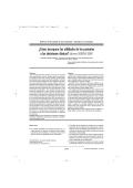 ¿Cómo incorporar las utilidades de los pacientes a las decisiones