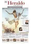 ¿Qué es la Pascua y cómo la hemos de vivir? - El Heraldo Catolico