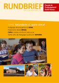 Tema: Secundario sí, ¿pero cómo? - Freunde der Erziehungskunst