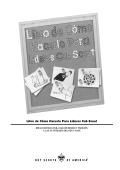 Libro de Cómo Hacerlo Para Líderes Cub Scout - Boy Scouts of
