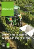 Cómo se vive la escasez de mano de obra en el agro - Sociedad