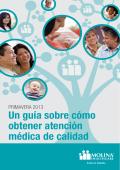Un guía sobre cómo obtener atención médica de calidad - Molina