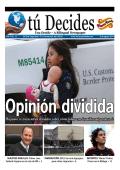 Hispanos se encuentran divididos sobre cómo lidiar - Tu Decides